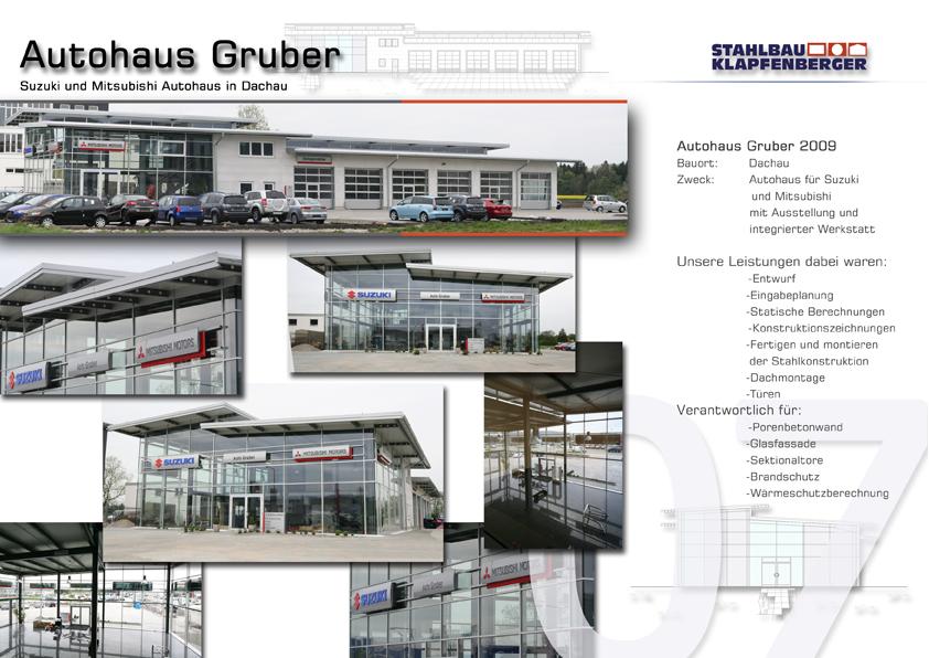 Gruber Dachau