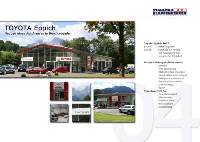 Toyota Eppich