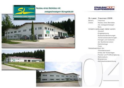 SL-Laser