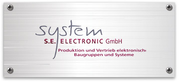 System S.E. Electronic